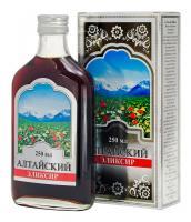 Алтайский эликсир