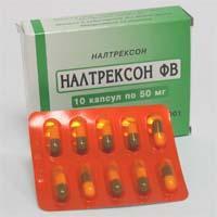 Налтрексон, инструкция, описание препарата. фармакологические свойства, показания к применению, способ применения и дозы