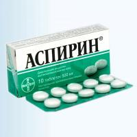 Аспирин плюс